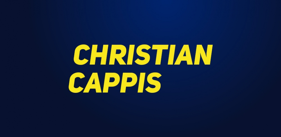 Christian Cappis